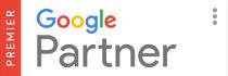 Google Partner Logotype